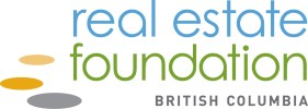 realestatefoundationbc logo Lambda Alpha International Supports PlaceSpeak