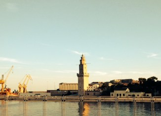 Faro de Porto Pi - ältester Leuchturm Mallorca