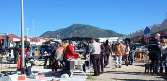 Flohmarkt Santa Ponsa - Son Bugadelles