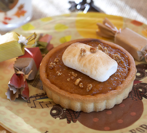 FallFavoriteRecipes-PumpkinTart