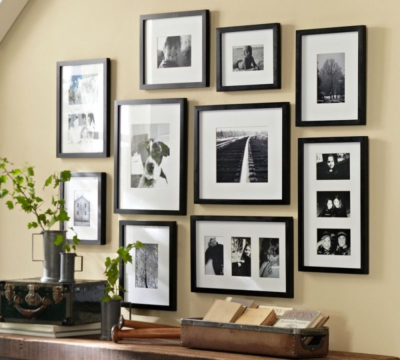Large Of Pottery Barn Frames