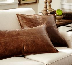 pieced-leather-pillow-cover-o