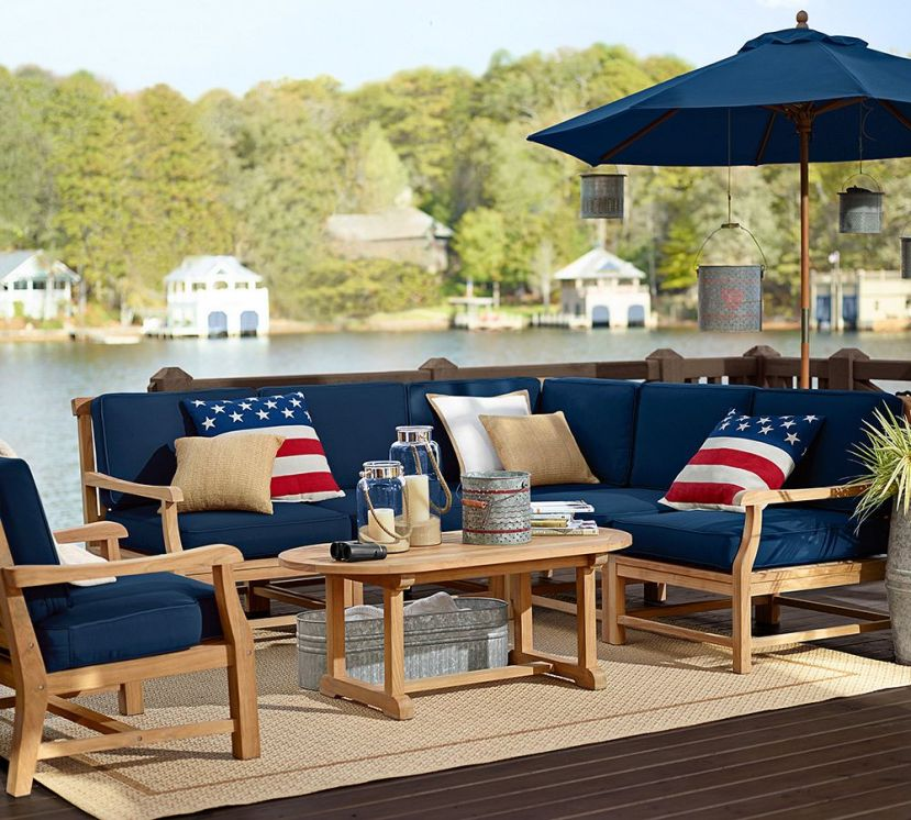 pottery barn outdoor living 2