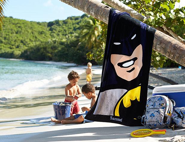 SuperHero-BatmanFavorites