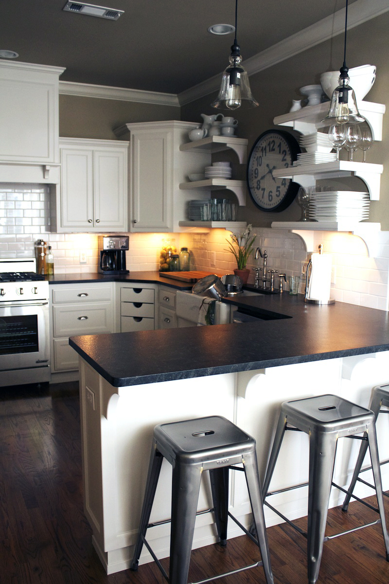 Pottery Barn Kitchen 5 Before And Afters Our Favorite Home Makeovers