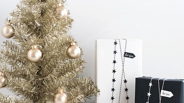 DIY-Star-garland-gift-wrap