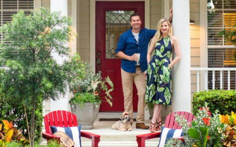 HEADER  Ashley Brooke Designs - Pottery Barn Front Porch Makeover 5 copy
