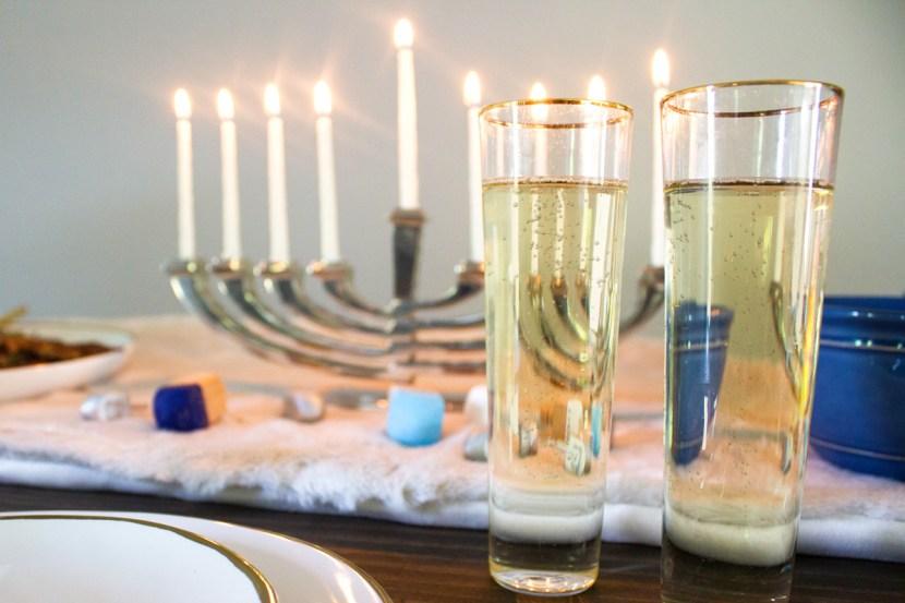 Hanukkah Party Planning