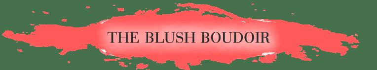 The Blushing Boudoir