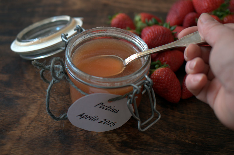 Marmellate fatte in casa consigli pectina homemade for Marmellate fatte in casa senza zucchero