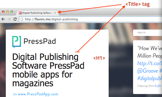 PressPad on Slideshare