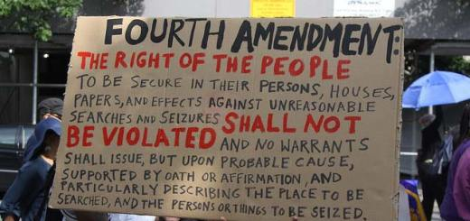fourth-amendments
