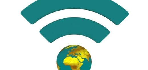 Global WiFi Footprint