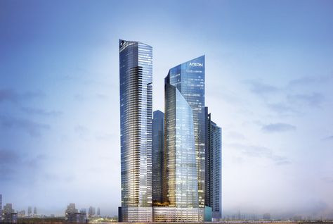 Damac releases first hotel rooms for sale in Aykon City project