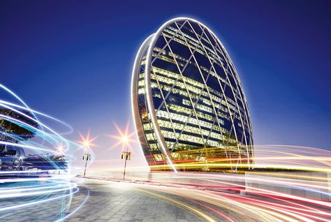 UAE's Aldar sets new dividend policy, may lead to bigger payouts