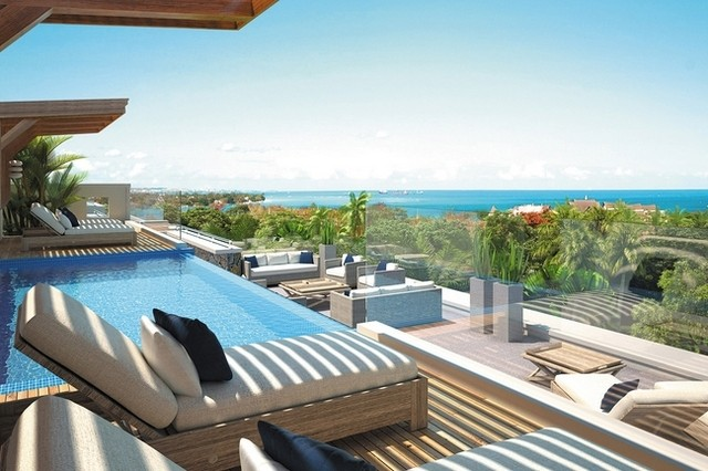 Mauritius tempts UAE property buyers with an exotic life