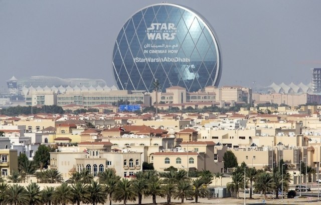 Aldar planning more mid-income schemes in Abu Dhabi