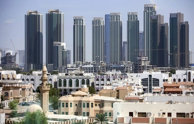 Abu Dhabi rents and house prices set for further falls but yields still strong for investors