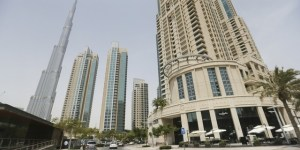 Dubai's Emaar Properties reports 8% rise in Q2 profit, now in 'exciting phase of growth'
