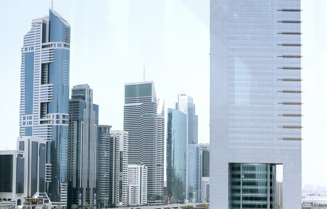 Dubai office rents remain flat as companies opt to stay put