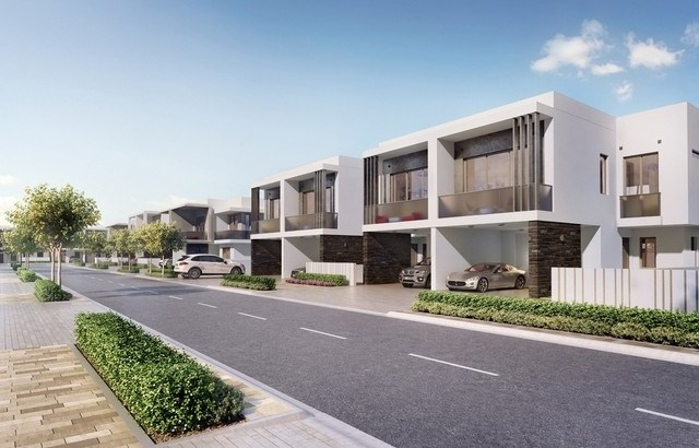 Aldar to start selling homes at third phase of Yas Acres