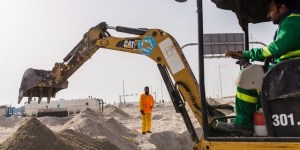 Abu Dhabi one-stop shop to speed up issuance of construction permits