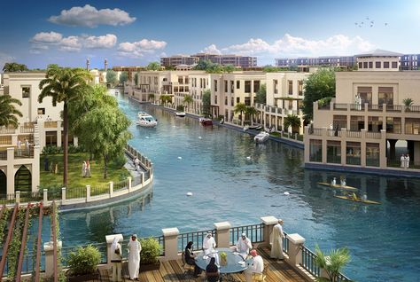 Bahrain developer says 50% of Al Qamra plots sold on launch day
