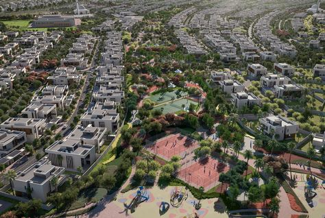 UAE's Aldar allows foreigners to buy villas in West Yas project