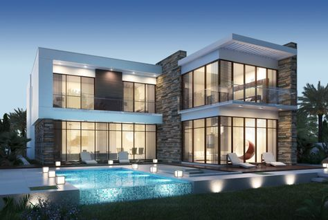 Dubai's Damac launches new homes inspired by London, LA