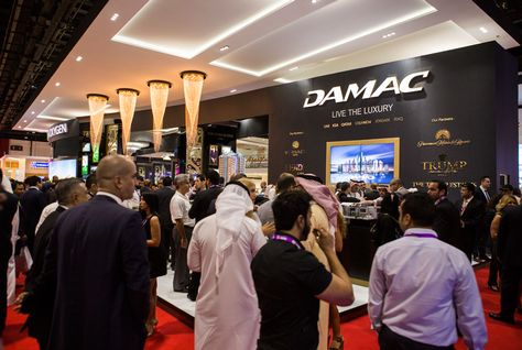 Buyers want more for their money, says Damac