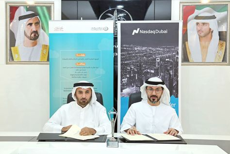 DLD, Nasdaq Dubai sign MoU to facilitate real estate-related listings