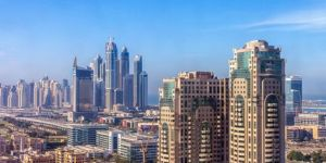 Dubai property prices near 2014 peak: report