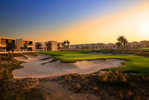 Eric and Donald Trump Jr to attend Dubai golf club launch
