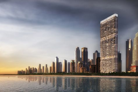 Last plot of land in Dubai's JBR to get $272m luxury tower