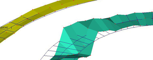 Examples of Structural Animation