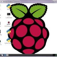 Remote Desktop to your Raspberry Pi