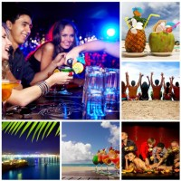 Purple 10 Best Clubbing Holidays 2014