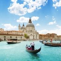 Purple 10: Europe's Most Romantic Cities