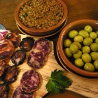Purple Tips:  7 foods to try on holiday in Spain