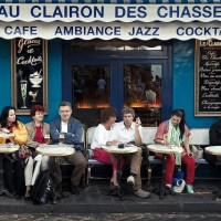 Purple Hearts: Free things to do in Paris