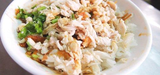 高雄-苓雅區-王義雞肉飯(國民市場入口處)|早午餐