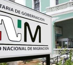 Contratar extranjeros en México