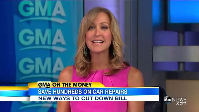 Was Your Shop on GMA Yesterday?  RepairPal Certified Shops Were!
