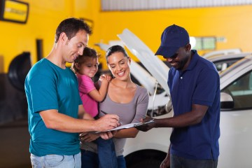 reaching your auto repair customers through the generations