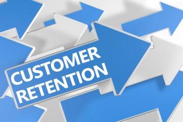 Customer Retention