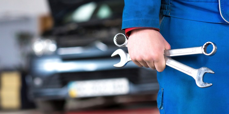 auto repair specialties