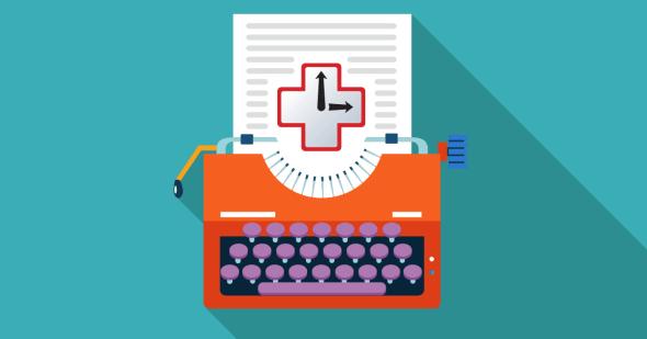 typewriter-logo