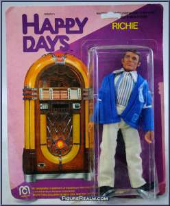Ron Howard Richie Cunningham Action Figure