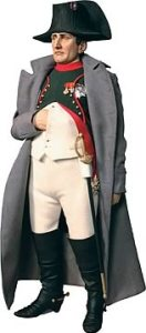 Napoleon Bonaparte Action Figure
