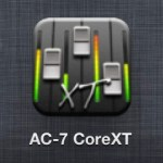 AC-7 Core XT icon